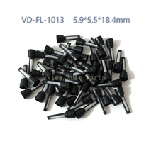 20pcs   For Motorcycle Fuel Injector Micro Basket Filter  Top Quality Injector Repair Service Kits  VD-FL-1013
