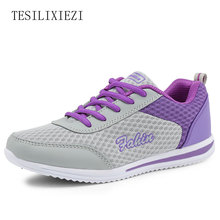 Wholesale Cushioning Run Slimming Lady Shoes Free Women's Breathable Athletic Shoe Super Breathable Soothes Women Sneakers 4.0(China)