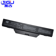 JIGU Replacement Laptop Battery For HP COMPAQ 510 610 615 6720 6735 CT 6730s 6820 6830 S 451086-161 451568-001(China)
