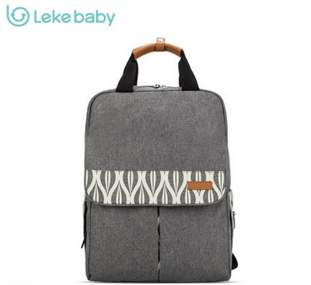 Waterproof Travel Maternity Baby Mummy Nappy Diaper Bag Backpack Bags For Mom Mother Handbag Organizer bolso maternal<br>