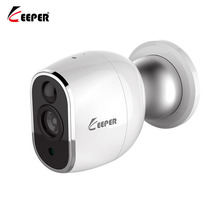KEEPER 960P 1.3MP Full HD Surveillance Security CCTV Camera Home Mini WIFI Network Wireless IP Camera(China)