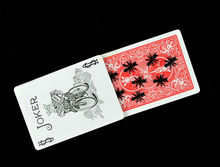 Holiday Sales Anttack by Christopher Ballinger original bicycle card magic ant magic sets magic props free shipping