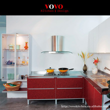 European kitchen furniture manufacturer in China