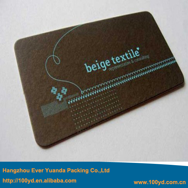 Fast delivery deluxe black cardboard print business blue foil fast delivery deluxe black cardboard print business blue foil stamping name card round corner 600gsm texture visiting cards in business cards from office reheart Image collections