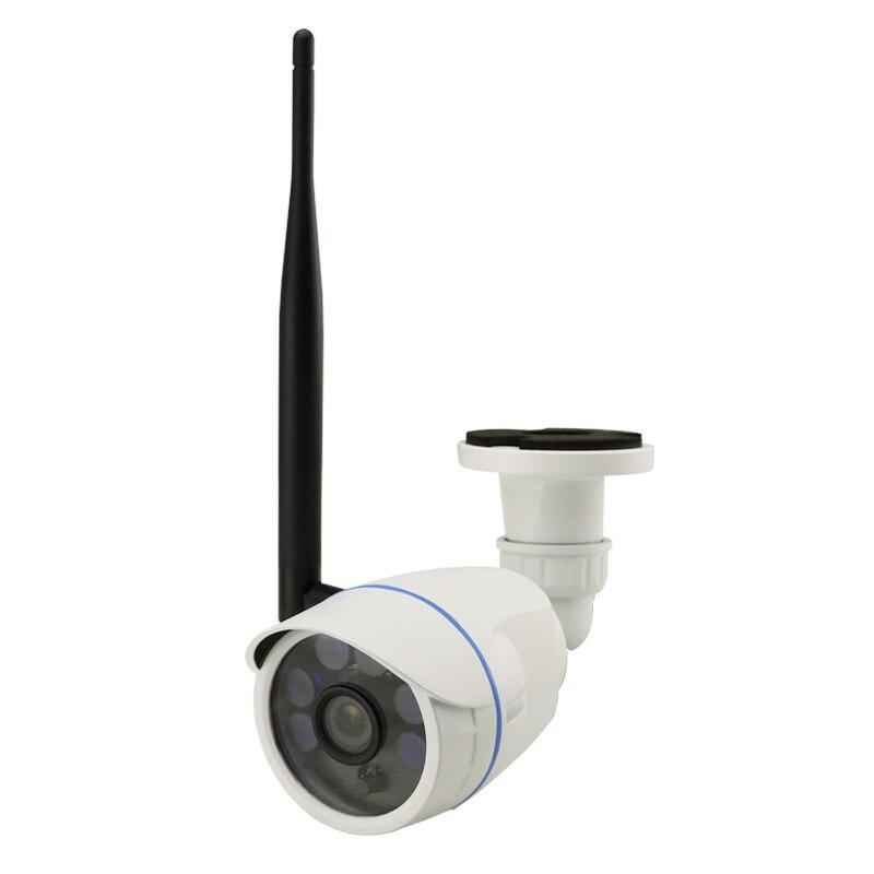 Wifi audio 960P 1.3MP HD surveillance camera Onivf H.264 wireless network IP infrared CCTV camera microphone<br><br>Aliexpress