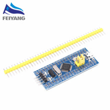 1pcs STM32F103C8T6 ARM STM32 Minimum System Development Board Module For arduino