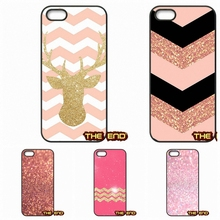 For 1+ One Plus 2 X For Motorola Moto E G G2 G3 1 2 3rd Gen X X2 Fashion Gold Pink Glitter Cell Phone Case Cover Shell