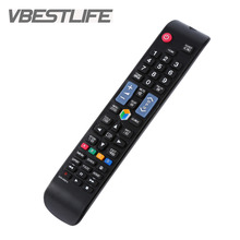 VBESTLIFE Universal LED TV Remote Control Smart Controller for Samsung 3D Smart TV Replacement Free Shipping