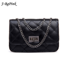 J-Bg PINK famous designer women leather composite bag bolsa feminina Sac a main luxury handbag tote crossbody bag messenger bag