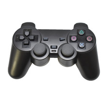 2.4G wireless game controller gamepad joystick for PS3 console playstation 3 video gaming play station for pc/pc360(China)