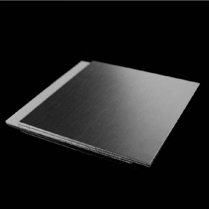 1*100*100mm 304 2B surface stainless steel sheet,stainless steel plate<br><br>Aliexpress