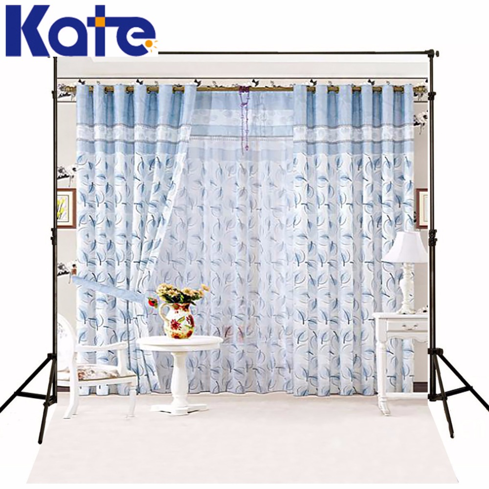 300Cm*200Cm(About 10Ft*6.5Ft) Backgrounds Curtain Pattern Leaves Chaos Lamp Seat Photography Backdrops Photo Lk 1244<br>