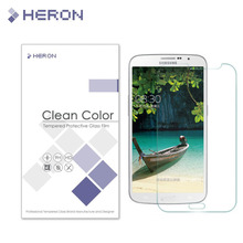 Buy 0.3mm Tempered Glass Samsung Galaxy Mega 5.8 i9150 i9152 9H Hard 2.5D Arc Edge Screen Protector Retail Package for $1.49 in AliExpress store