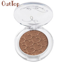 OutTop HOT Maquillage Cosmetics Pearl Eyeshadow Beauty Sexy Eyes Makeup Eye Shadow Palette Cosmetics Naked Waterproof2017 May 22
