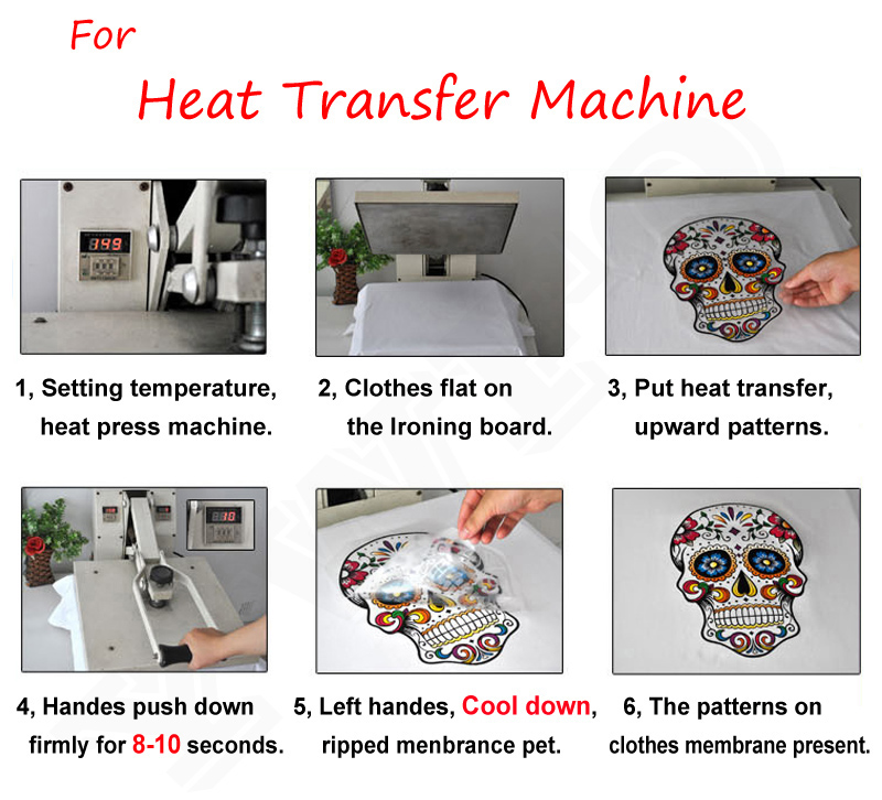3-cool down Patches