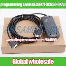 1pcs PLC programming cable 6ES7901-3CB30-0XA0 for Siemens S7200 / RS232/ppi cable isolated serial data download cable pc-ppi(China)