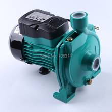 SCM-22 1HP new design centrifugal pump 220V With cable water pump