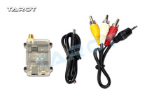 Tarot TL300N3 Tarot 5.8G 32CH Audio Video A/V Receiver Rx Image Transmission for FPV Multicopter FM/PLL