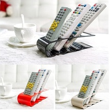 TV/DVD/VCR Step Remote Control,Mobile Phone Holder Stand,Storage & Organiser
