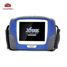 Xtool PS2 Heavy Duty Scanner Truck Diesel Scanner PS2 Truck Professional Diagnostic Tool 3500mAh Rechargeable Battery