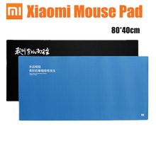 80cm*40cm Original XiaoMi Huge Extra XL Large Size Mouse Mice Pad Mat Compatible with Keyboard For Optical Trackball Laser Mouse