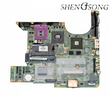 460900-001 for HP DV6000 DV6500 DV6700 Latop Motherboard G86-730-A2 DA0AT3MB8F0 Mainboard 100% tested fully work(China)