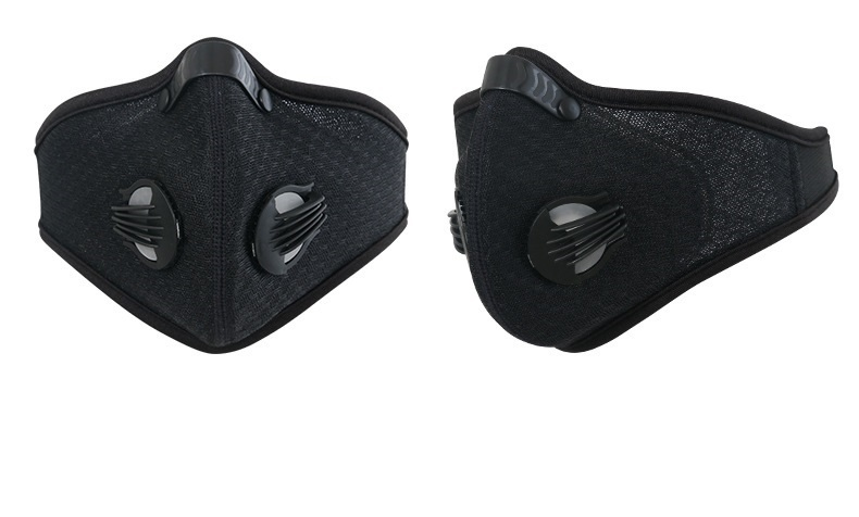 bicycle face mask -