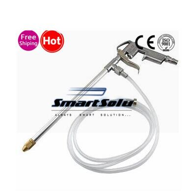 Free shipping Dual Usage Air Compressor Duster Blower Water Spray Gun with 1.5M Hose<br>