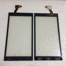 For Jiayu G3 G3S G3T G3C Black Touch Screen Panel Digitizer Glass Lens Sensor Repair Parts Replacement