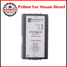 DENSO DST PC Diagnostic System Tester Python Diesel Special Diagnostic Instrument for Nissan for Toyota for Hino diagnostic tool