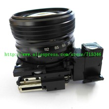 90%NEW Lens Zoom Unit For Fuji FUJIFILM FinePix X10 X20 Digital Camera Repair Part NO CCD(China)