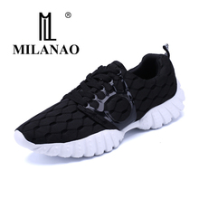 Trail Running Shoes For Men Speed Sport Cross Country Outdoor Sneakers Boys or Men Jogging Shoes(China)