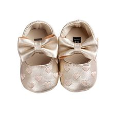 Toddler baby Shoes moccasins tassel Genuine Leather Soled Anti-slip Infant Girl First Walkers Shoes
