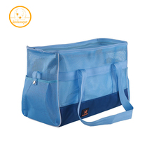 Fold Portable Pet Carrier Kennel Cage Carrier Bag Comfort Travel Tote Bag For Small Medium Large Cat Dog Puppy Animals Bag PA15