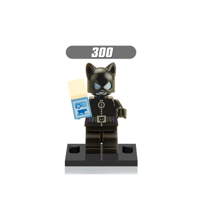 XH300-Catwoman