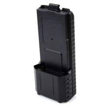 Walkie Talkie AAX6 Extended Battery Case for Baofeng UV-5R TONGFA TF-UV985 TYT TH-F8 Portable Ham Radio Hf Transceiver J5013A