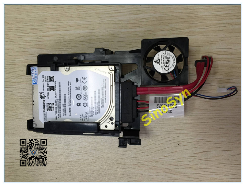 0950-4935 for HP M4555/ 4540/ 4025/ 4525 HDD, Hard Disk Drive Encrypted 250GB