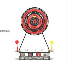 Friends party game wine with magnetic darts iron frame game plate to drink the novelty game 1 dart board and 4 cups free shipp