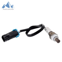 YALICO O2 Oxygen Sensor 4 Wire For Buick Allure Chevy Cavalier Safari GMC Olds Pontia Grand Saturn Ion 0258005657 SG326 2002