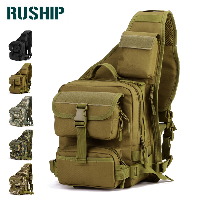 Hot Tactical Military Waist Packs Men Multi-function Waterproof Nylon Bag Belt Bags Waist Pack Molle System Free Shipping<br><br>Aliexpress