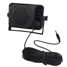 New For NAGOYA for NSP-150 external speaker for KenWOOD I-COM YEASU Mobile Transceivers(China)