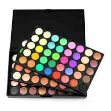120 Color Eye Shadow Makeup Cosmetic Matte Color Eyeshadow Rainbow Palete Pro Makeup Tool For For Popfeel