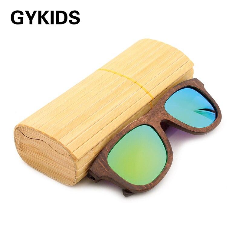 Hot Sale 2017 New Men Women Handmade Bamboo Sunglasses Eyewear Eyeglasses Wood sunglasses men polarized<br><br>Aliexpress