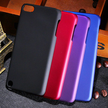 For Ipod Touch 6 Multi Colors Luxury Rubberized Matte Plastic Hard Case Cover For Apple Ipod Touch 5 Touch 6 Phone Cover Cases