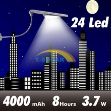 Wholesale solar led street