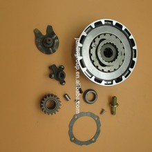 Semi Automatic  Engine Clutch Assembly 18 Teeth 70cc 110cc 125cc ATV DIRT BIKE Quad