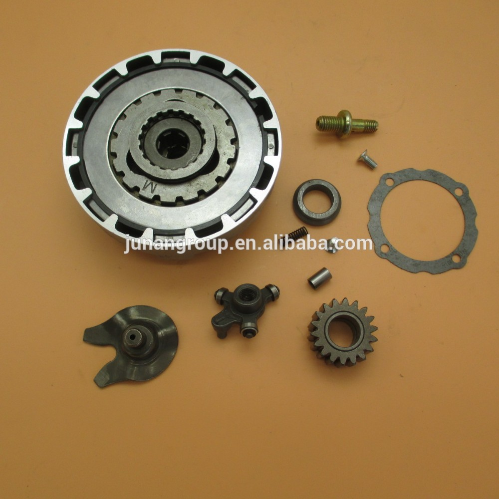 Online Buy Wholesale 125cc Atv Automatic Clutch From China 125cc