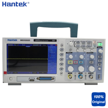 Hantek MSO5202D Portable Oscilloscopes Digital Storage Oscilloscope LCD Deep Memory 200MHz Bandwidths