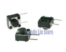 100pcs/lot L / R Buttons LR Switch button Part for Nintendo DS NDS (old version) GBA SP repair parts