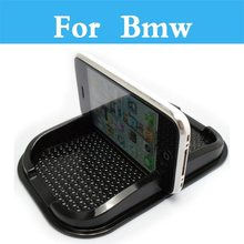 Non-slip Mat Magic Sticky Pad holder For Bmw E36 E38 E39 E46 E52 E53 E60 E61 E63 E90 F30 F10 X3 X5 X6 M 125i(China)